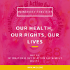 Ensuring Women and Girls' Sexual and Reproductive Health and Reproductive Rights in the Post-2015 Agenda