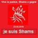 Victory in Tunisia: Activist group Shams wins in court