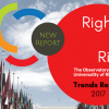 Resource: Rights at Risk - New report from Observatory on the Universality of Rights (OURs)