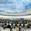 UN Human Rights Council adopts Resolution to end child, early and forced marriage