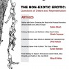 Kohl: The Non-Exotic Erotic – Questions of Desire and Representation