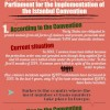 Turkey – Stop Sexual Violence! Infographic on the Istanbul Convention